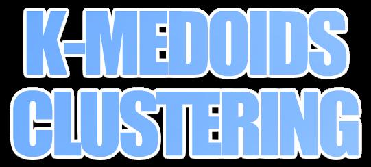 K-MEDOIDS1