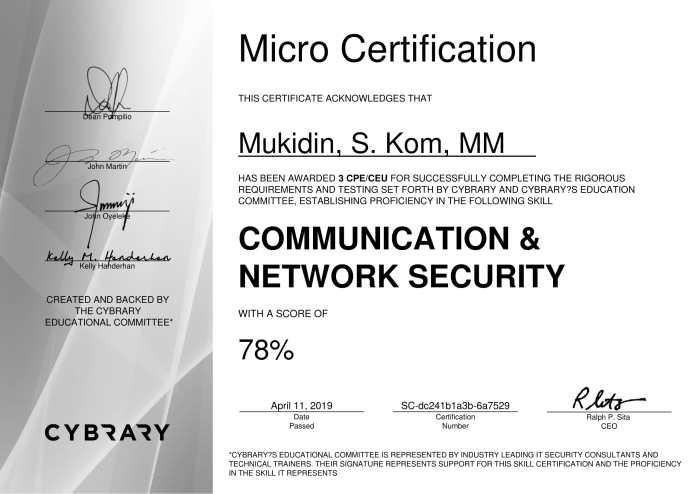 cybrary-cert-communication-network-1